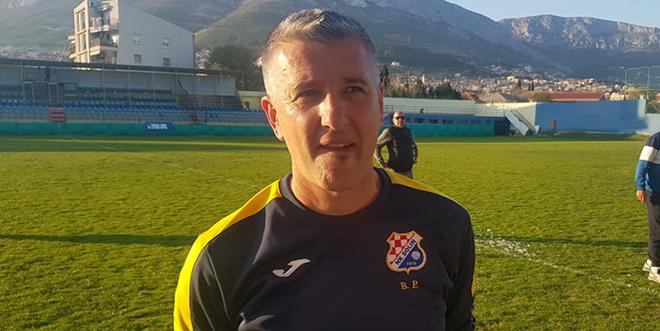 Boris Pavić novi trener Sloge