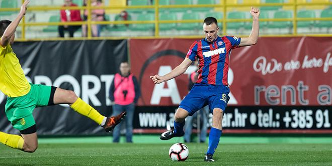 Evo zašto je Nejašmić izašao u 30. minuti kod vodstva U-21 reprezentacije od 3:0