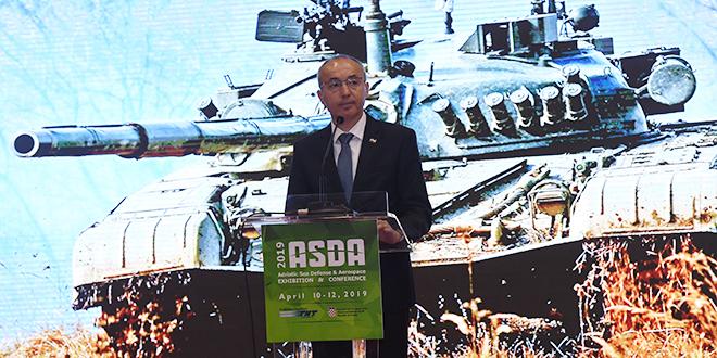 U Splitu otvorena ASDA: 'Osobito smo ponosni na hrvatsku obrambenu industriju koja se nametnula na zahtjevnom svjetskom tržištu'