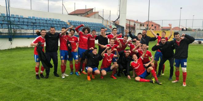 USPJEH MAKARANA: Kadeti Zmaja ušli u polufinale Hrvatskog kupa