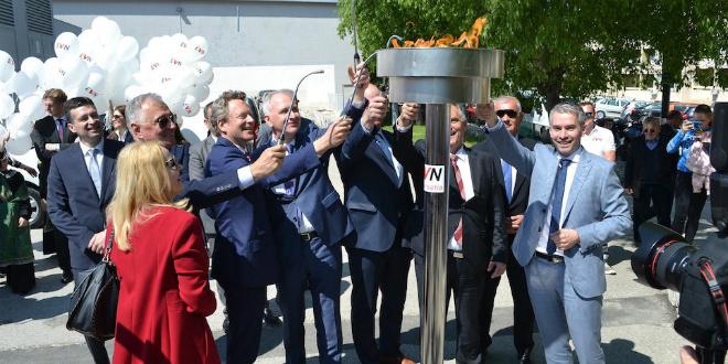 NAKON 157 GODINA: Prva tri korisnika u Splitu spojena na plinsku mrežu