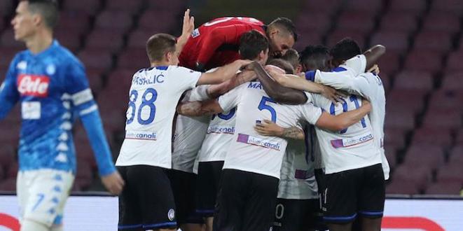 LIGA PRVAKA: Atalanta slavila na Anfieldu, Bayern i City nastavili pobjednički niz