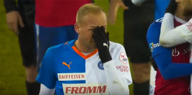 'HAJDUČKO PROKLETSTVO': Najtrofejniji švicarski klub ispada u Drugu ligu