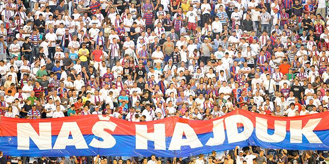 Udruga Naš Hajduk dobila još jedan spor protiv Hanza medije, sud je utvrdio da je članak temeljen na neistinama