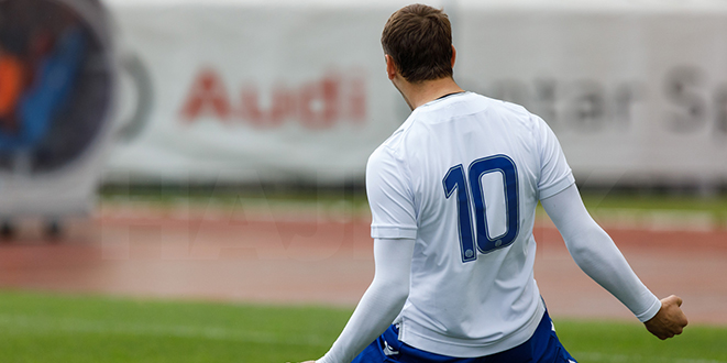 Teklić, Kreković i Palaversa prvi put pozvani u U-21 reprezentaciju!