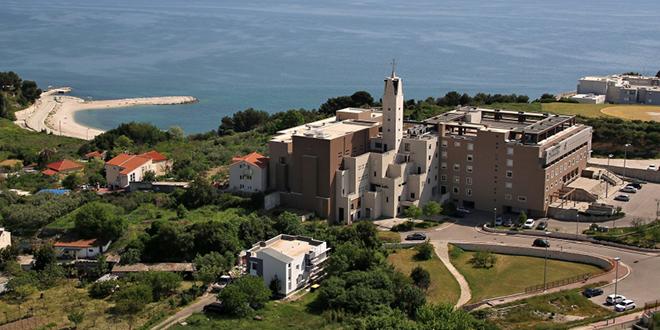 NOVOST U TURISTIČKOJ PONUDI SPLITA Franjevci otvaraju hotel u samostanu na Trsteniku