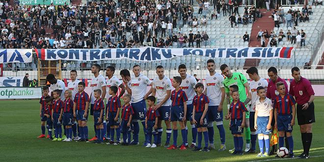 Hajduk i Deltron potpisali novi sponzorski ugovor