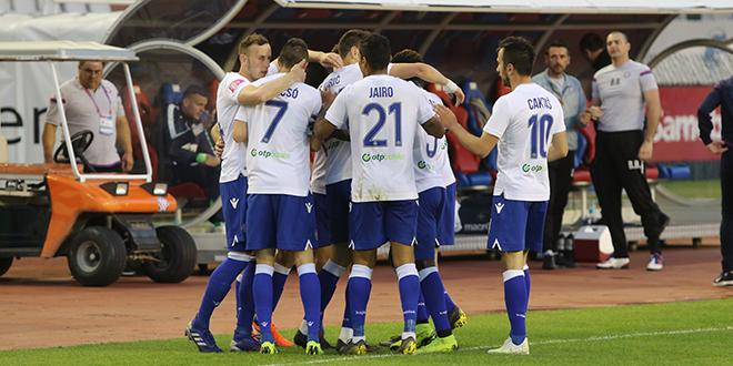 Hajdukov protivnik u prvom pretkolu Europske lige je - Gzira United!