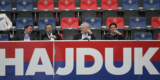 Brbić i Jakobušić odlaze u Lisabon, jedna od tema je i organiziranje utakmice s Benficom