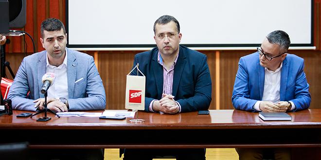 Kotur: Zoran Milanović se ponašao kao premijer suverene države puno više od HDZ-ovih premijera, od kojih je Ivo Sanader osuđen zbog korupcije