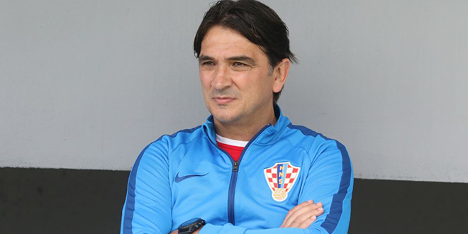 Zlatko Dalić objavio 23 kandidata za sljedeće reprezentativne akcije