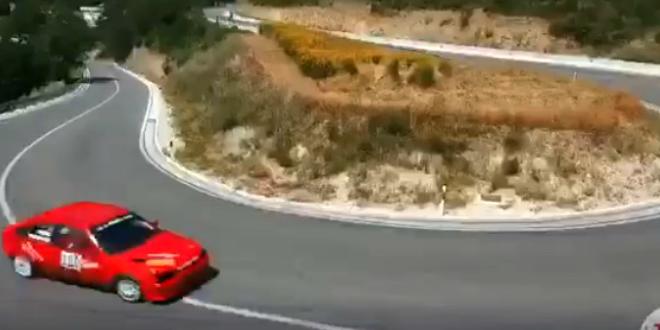 3. NAGRADA BRNISTRE Jednom od najljepših staza na Jadranu ovaj vikend jurit će više od 70 automobila