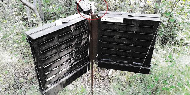 MOŽE LI GORE Inženjer šumarstva tvrdi da su feromonske klopke krivo postavljene i da je zbog toga u njima malo potkornjaka!