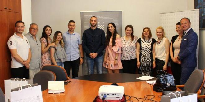 Splitski studenti u okviru projekta PlanStart izrađivali poslovne planove za mikropoduzetnike