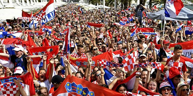 Branitelji: Tko, zašto i u čije ime uskraćuje pravo hrvatskom Splitu da uživa u igri nogometne reprezentacije?