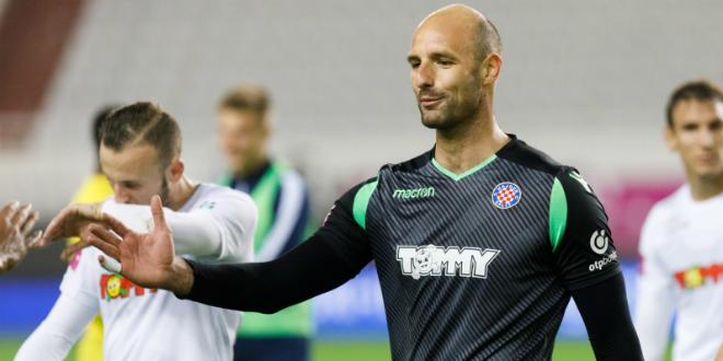Goran Blažević produžio ugovor s Hajdukom