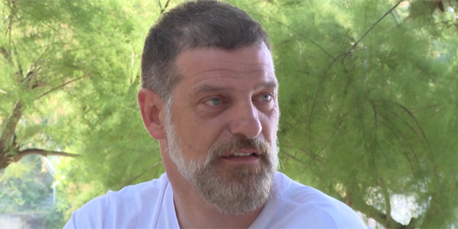 INTERVJU Slaven Bilić: Prioritet je zadržati Krovinovića, a Hajduk ima prekvalitetne ljude da im ne bi dao pravu šansu