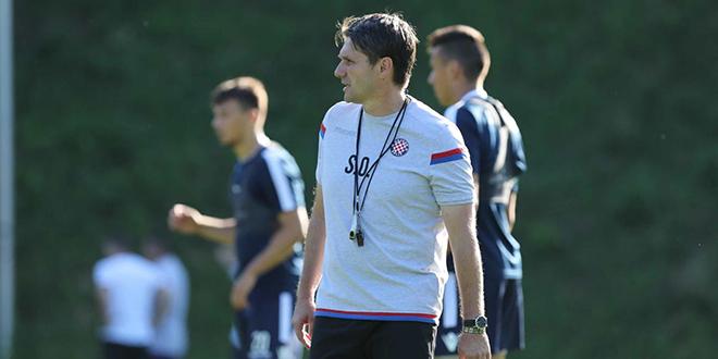 Trener Oreščanin ima punu potporu Hajdukova vodstva, Jakobušić otputovao za Sloveniju