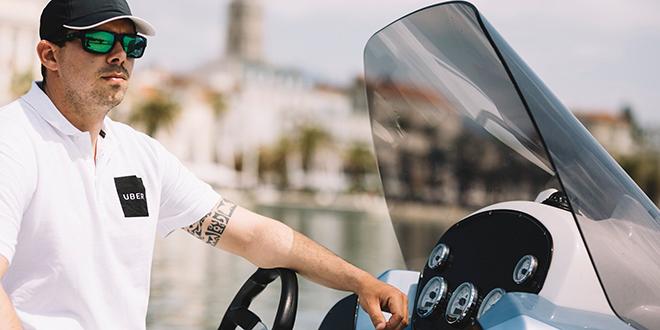 Uber Boat treću godinu zaredom u Splitu i Dubrovniku
