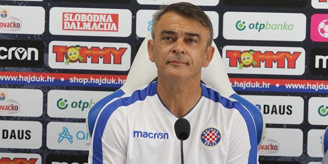 Damir Burić: Stanje Posavca i Duke je nepromijenjeno, ne želimo ništa riskirati