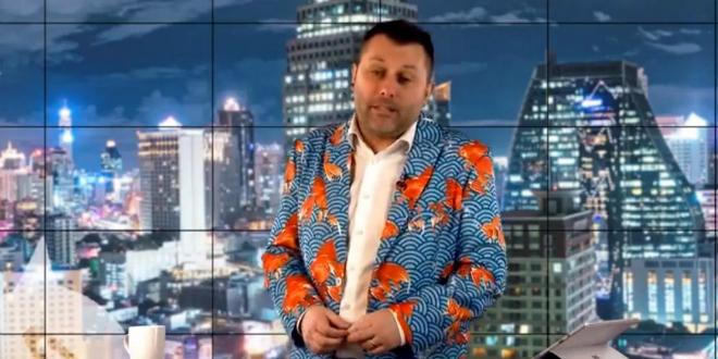 NOVI ZOO U SPLITU: Pogledajte kako se Davor Jurkotić našalio s djelatnicima Banovine