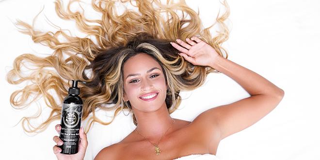 SAPONIA 'PRIRODA DAJE' Jedinstvena linija u kojoj će vaša koža zasluženo uživati
