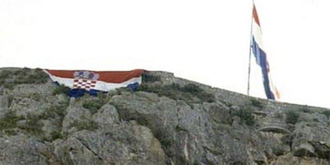 SIMBOLI POBJEDNIKA Pročitajte pod kojim su znakovima hrvatski heroji oslobodili Knin