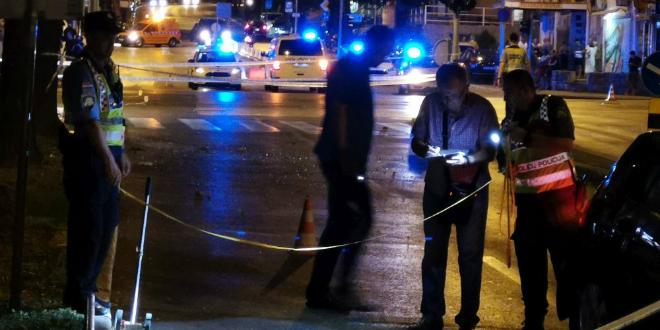 UŽAS U SPLITU: Automobil nakon sudara usmrtio pješakinju na nogostupu, stradao još jedan pješak
