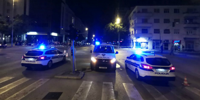 Vozač koji je pokosio pješake u Splitu osuđivan za dilanje, već je oborio ženu na pješačkom dok je bježao policiji
