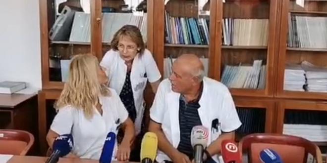 Liječnici o stanju Talijana: Djeca su i dalje životno ugrožena, moguće je da su se otrovali ugljičnim monoksidom
