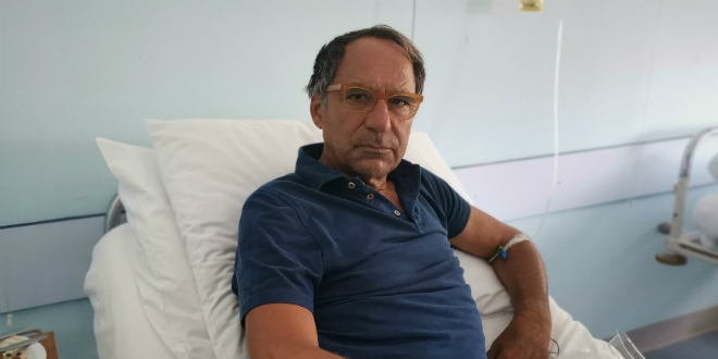 Bivši talijanski senator otkriva detalje s broda smrti: 'Kada su nas našli bili smo u dubokom snu, a Eugenio je bio u tušu mrtav već četiri sata'
