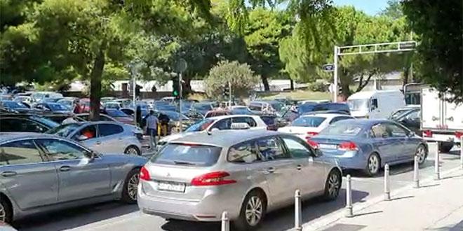VIDEO KAOSA: Ništa nije riješeno, a odgovorni su na godišnjem odmoru