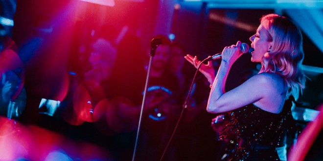 Veliki open air koncert Jelene Rozge u splitskom Vanilla klubu