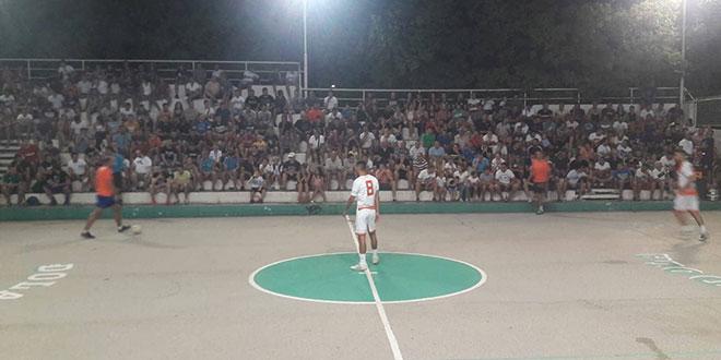 CB Twister pobjednik 26. Memorijalnog turnira Ivica Džolić Đola u Kaštel Novom