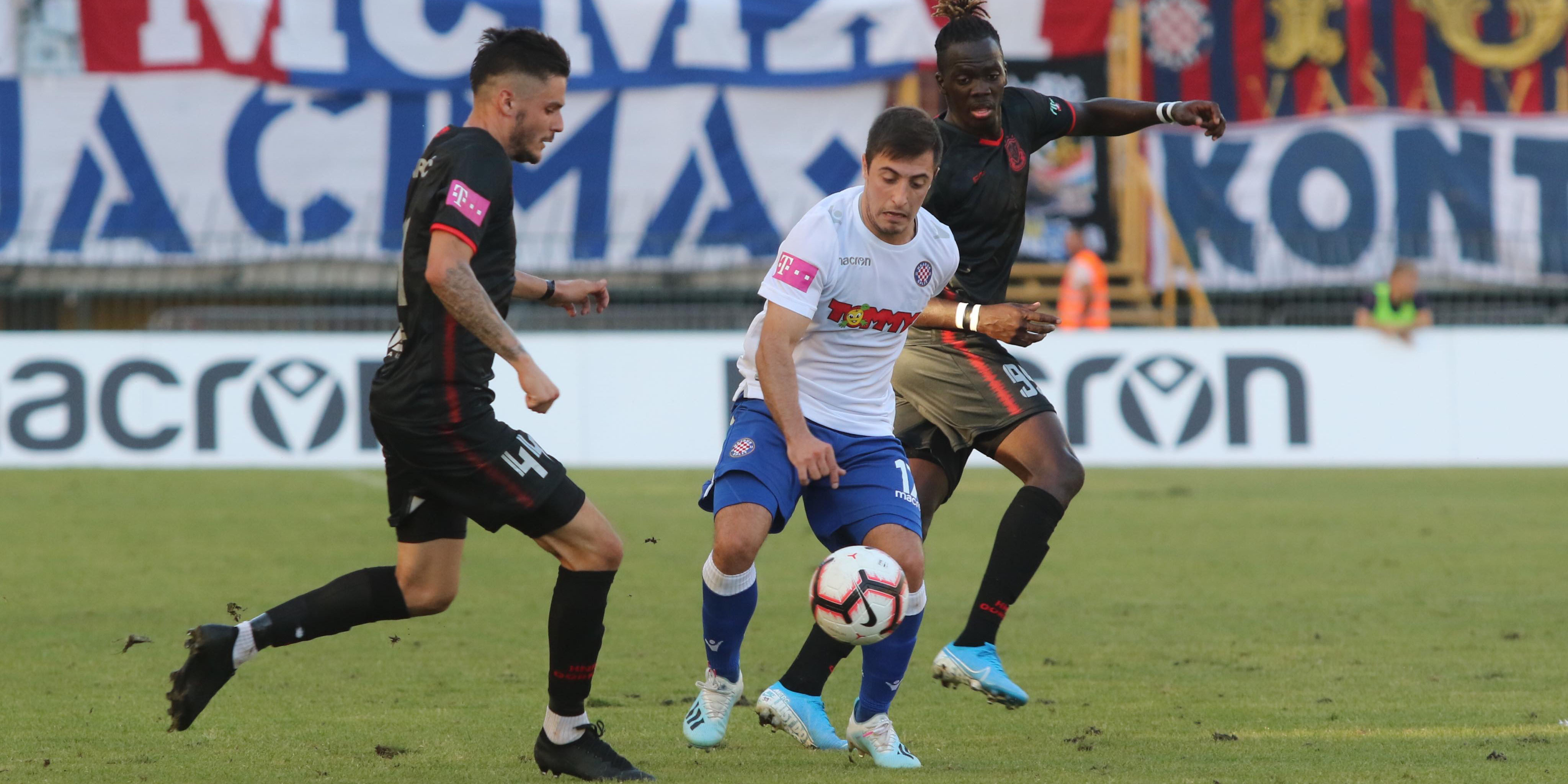 Josip Juranović: Gol posvećujem preminulom tati