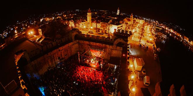 ADIO LITO Davor Gobac i Let 3 pripremaju rock spektakl u Trogiru