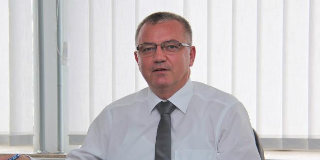 Ministar Horvat: Želim pružiti punu i nedvosmislenu podršku nastavku svih mogućih komercijalnih aktivnosti