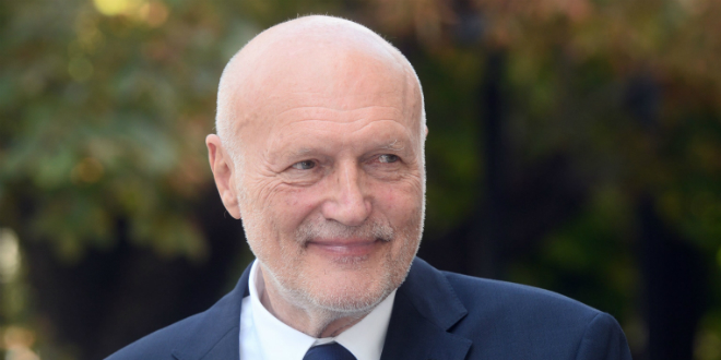 NIJE USPIO Ante Simonić odustao od predsjedničkih izbora