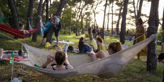 MOMENT Radionice i SplickaScena obilježit će četvrti događaj festivala