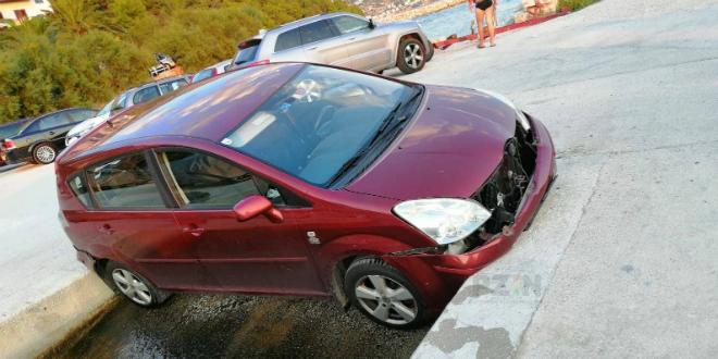 KAKO MU JE OVO USPJELO? Austrijanac 'parkirao' automobil na istezalištu