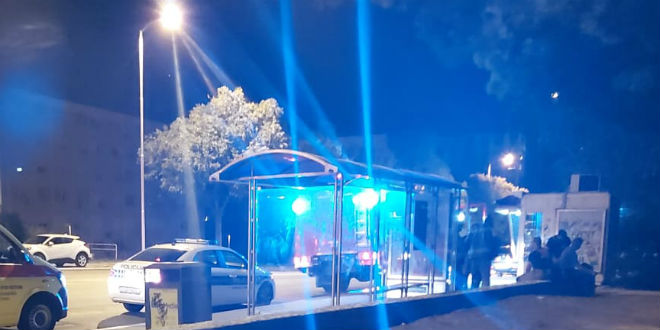 Miris plina u Velebitskoj alarmirao vatrogasce