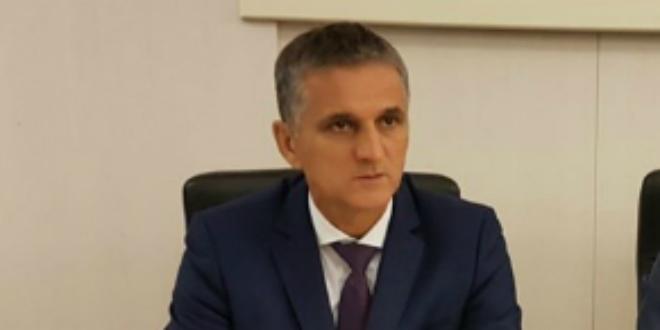 USKOK istražuje bivšeg ministra Gorana Marića