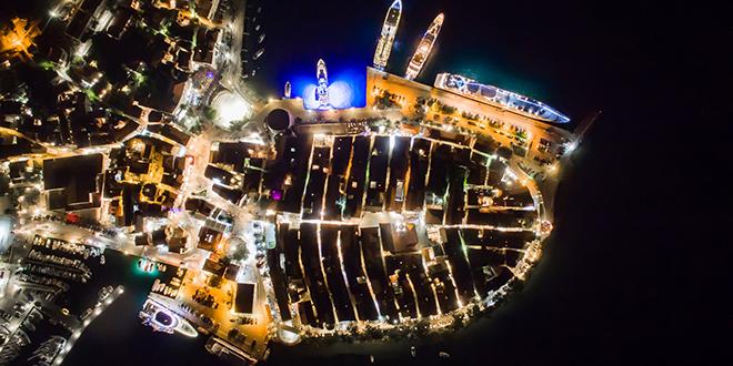FOTOGALERIJA Pogledajte biser Dalmacije snimljen iz zraka