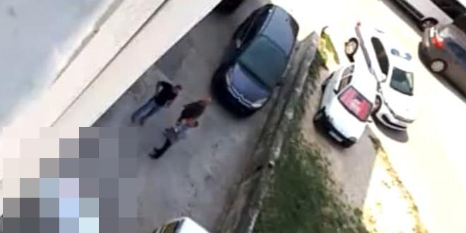 TRAGEDIJA U SPLITU Muškarac preminuo nakon pada sa zgrade