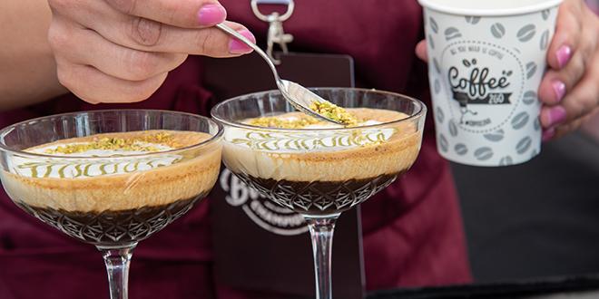 NATJECANJE BARISTA U SPLITU Šibenčanin i Imoćanka izborili finale, a saznali smo i piju li Dalmatinci više kavu nego drugi Hrvati