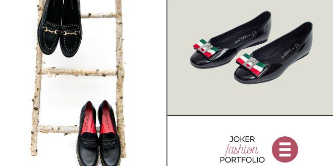 JOKER FASHION PORTFOLIO: Lakšeg koraka u jesen uz balerinke
