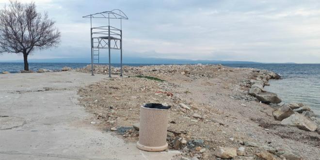 Grad Split objavio anketu, zanima ih što građani misle o uređenju Kašteleta