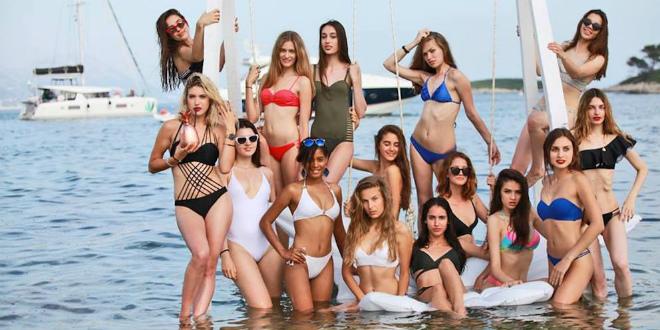 WORLD TOP MODEL Marina Frapa je ovogodišnji domaćin prestižnog izbora ljepote, pogledajte natjecateljice