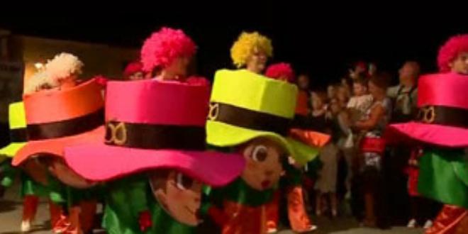 LJETNI KARNEVAL Bračani organiziraju jedinstven događaj pod maskama