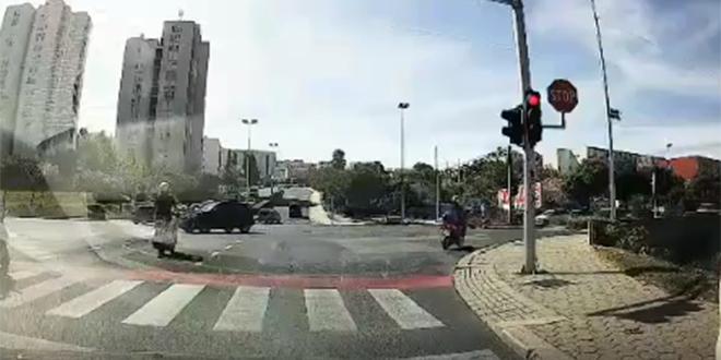 VIDEO IZ SPLITA Još malo prolazaka kroz crveno svjetlo...